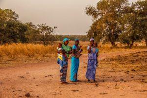 Overlanding in The Gambia - Africa