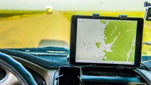 navigation for overlanders