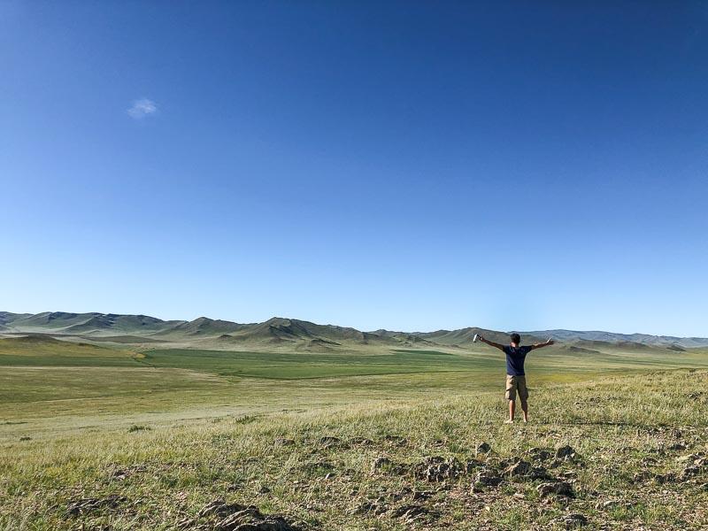 mongolia is great