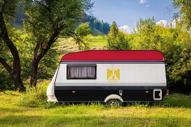 top travel trailer generators