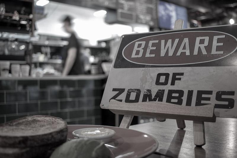 4x4 vs zombies