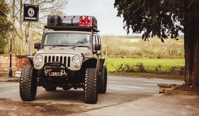 jeep roof rack reviews