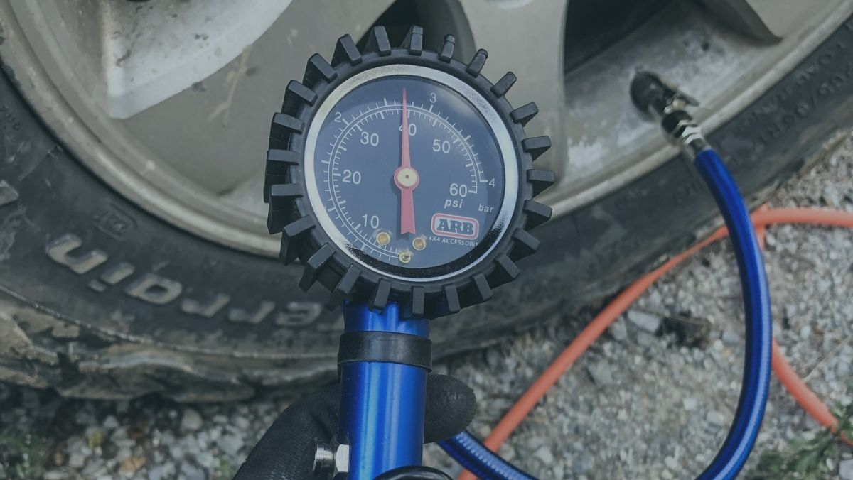 Best tire pressure gauges review