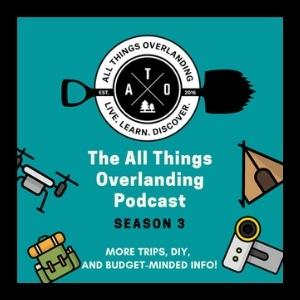 Overlandsite on Allthingsoverlanding
