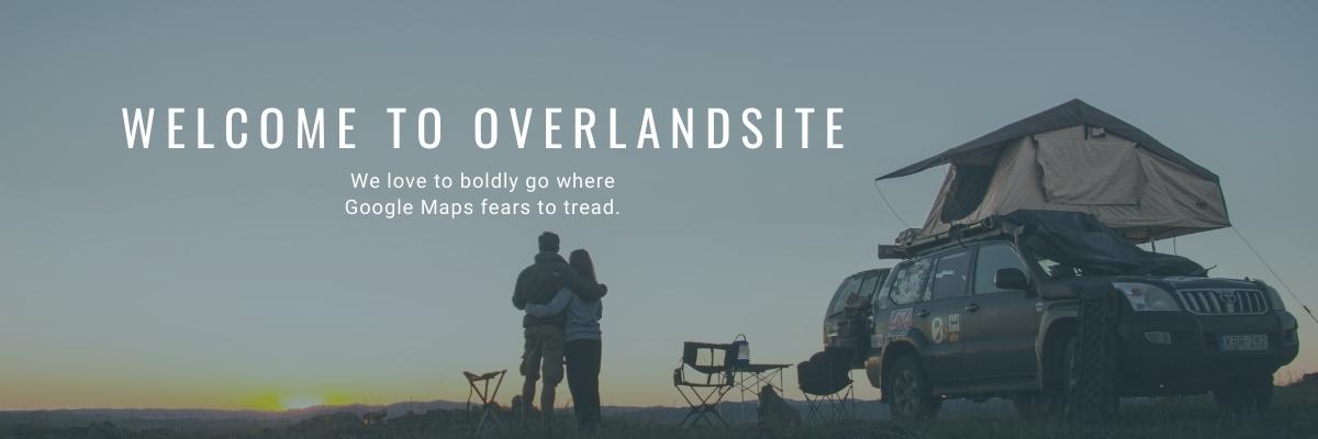 what is overlandsite