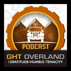 Overlandsite on ght podcast
