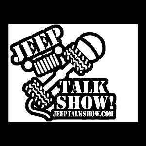Overlandsite on Jeep Talkshow